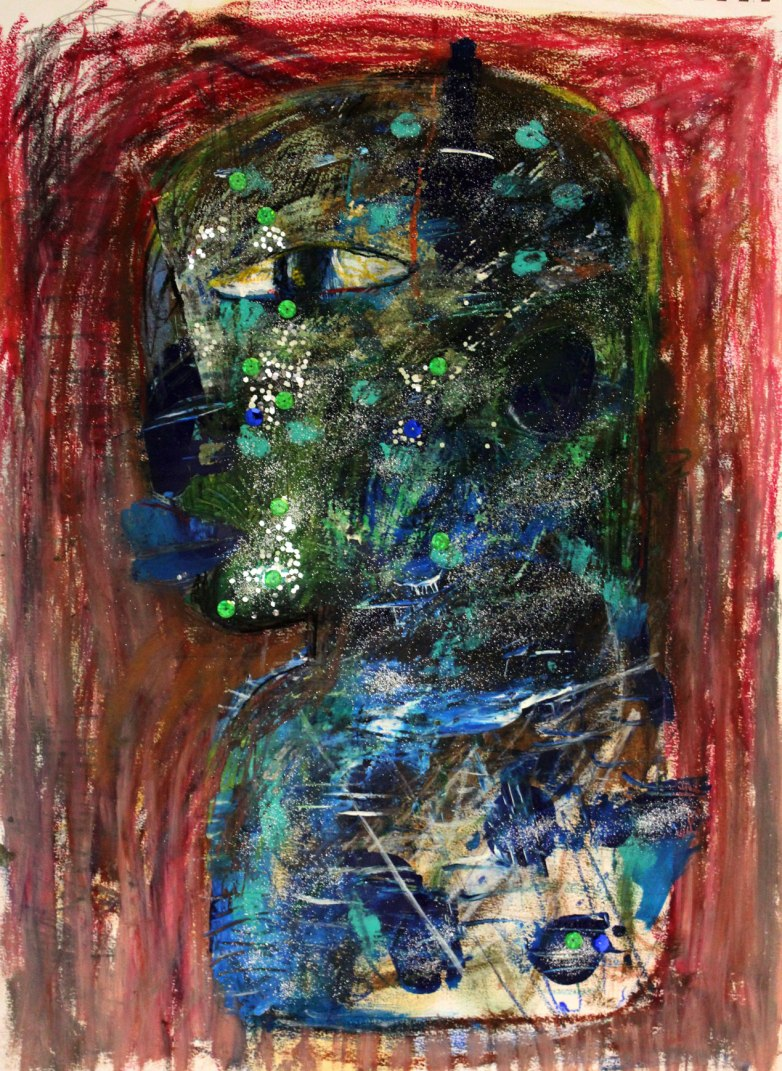 """ The Monolith "" 