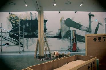 Knsthal KADE Museum, Netherlands - inprogress